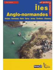 Guide Imray - Îles Anglo-Normandes