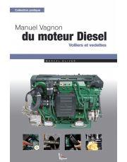 Manuel Vagnon du moteur Diesel