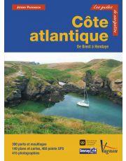 Guide Imray - Côte Atlantique
