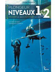 Plongeur niveaux 1 & 2