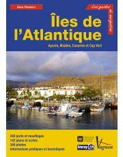 Guide Imray - Îles de l'Atlantique