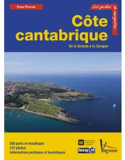 Guide Imray - Côte Cantabrique