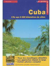 Guide Imray - Cuba
