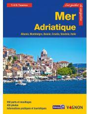 Guide Imray - Mer Adriatique