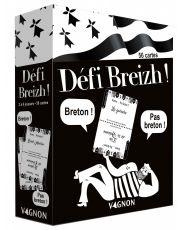 Défi Breizh : breton ou pas breton ?