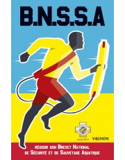 BNSSA - Édition 2018