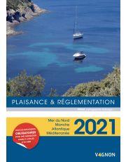 Plaisance et règlementation 2021