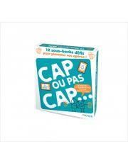 Coffret sous-bocks Cap ou pas cap ?
