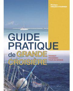 Guide pratique de grande croisière