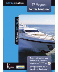 Cd-Rom Tp Hauturier