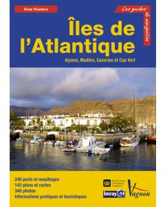 Guide Imray - Îles de l'Atlantique