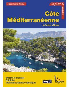 Guide Imray - Côte Méditerranéenne