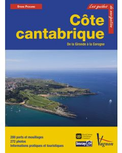 Guide Imray - Côte Cantabrique