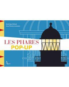 Les Phares, le livre pop-up