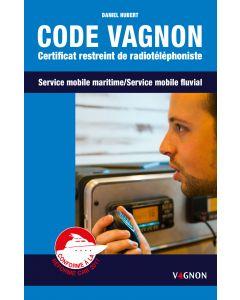 Code Vagnon certificat restreint de radiotéléphoniste