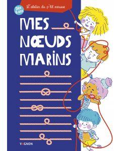 Mes nœuds marins