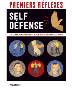 Premiers réflexes spécial self-défense