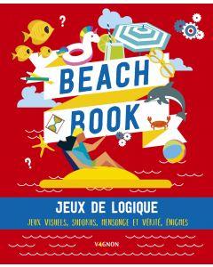 Beach book jeux de logique