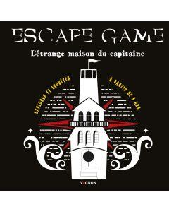 Escape game - L'étrange maison du capitaine