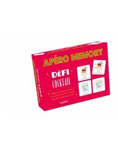 Apéro Mémory : défi cocktails