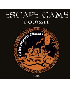 Escape game - L'Odyssée