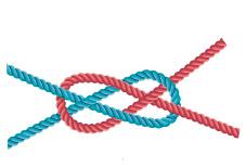 L'art de faire des nœuds (marins)