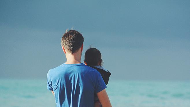 Naviguer avec des enfants